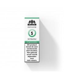UK Menthol Millers Juice
