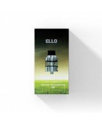 Eleaf Ello Clearomizer - 2ML