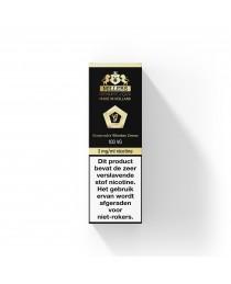 Shamrock Whiskey Cream 100% Goldline