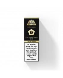 Tabacco Urban Bourbon  50/50 Goldline