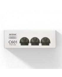 Justfog C601 POD - 1.6 Ohm (3 St.)