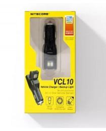 Nitecore VCL10 Autolader