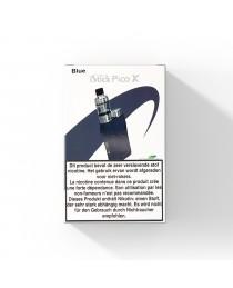 Eleaf iStick Pico X  Blauw + Melo 4 Clearomizer startset