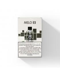 Eleaf Melo 5 - Zwart Clearomizer - 2ML