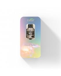 Eleaf Ello Duro Zilver Clearomizer - 2ML