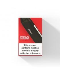 Vaporesso Zero -Zwart Startset - 2ML
