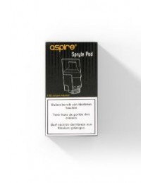 Aspire Spryte Pod - 2ML (1 St.)