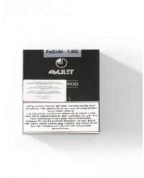 Uwell Amulet - pod - 2ML