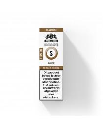 Nic Salt - Tabak - 18MG Silverline  Millers Juice