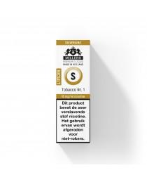 Nic Salt - Tobacco Nr. 1- 18MG Silverline  Millers Juice