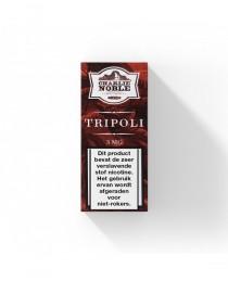 Charlie Noble -  Tripoli