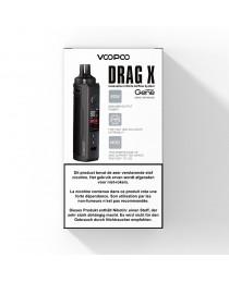 Voopoo Drag x Mod POD - 85W Startset - 2M