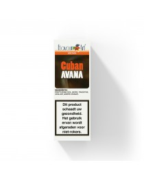 FlavourArt - Cuban Avana - 10ML