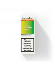 FlavourArt - Cold Pressed Lime - 10ML