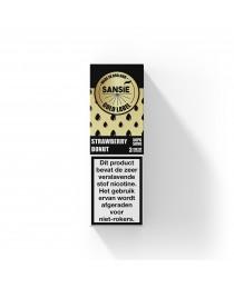 Gold Label - Strawberry - Donut