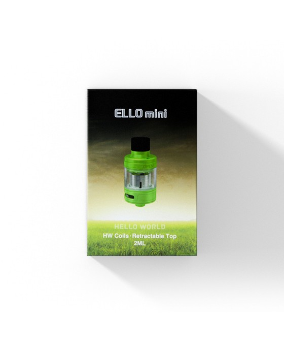 Eleaf Ello Mini Clearomizer  2 ml