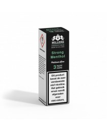 Millers juice Platiumline  Strong Menthol