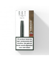 NL - Vampire Vape - Tobacco  DOT Pro Startset - (2 St.) - 20MG