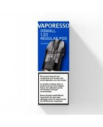 Vaporesso Osmall POD - 2ML (2 St.)