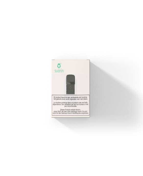 Suorin - Edge Pod - 1.5ML - (1 St.)