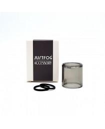 JUSTFOG FOG 1 GLASS TUBE + 2 INNER O-RINGS