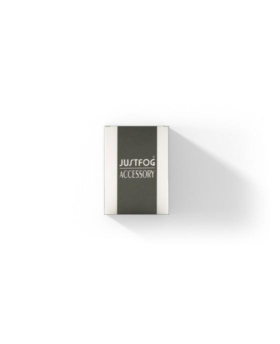 Justfog Pyrex Glass Q16 C