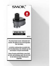 SMOK - RPM80 RGC POD (no coil) - (3 St.)