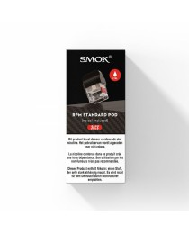 SMOK RPM & RGC Pod ( No Coil ) 3 stuks