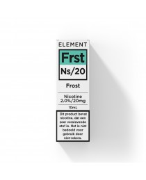Element - Nic Salts Frost