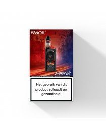 SMOK S- Priv + Big Baby Light Clearomizer