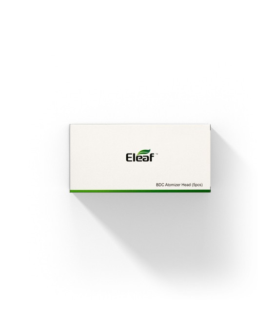 Eleaf GS16-S BDC Coils 1.6 + 1.8 Ohhm (5 Stuks)