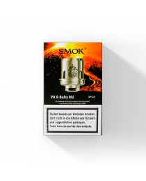 SMOK TFV8 X-Baby ( 3 stuks )