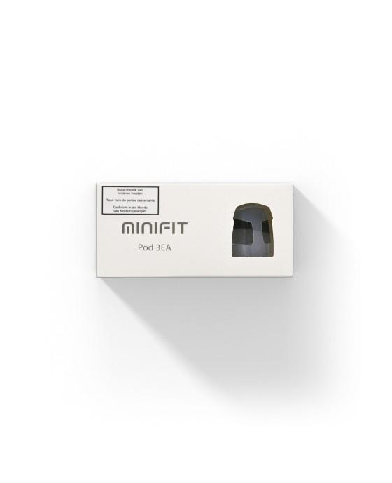 Justfog Minifit POD 3 stuks