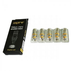 5pcs-aspire-triton-mini-replacement-atomizer-head-clapton-coil-2